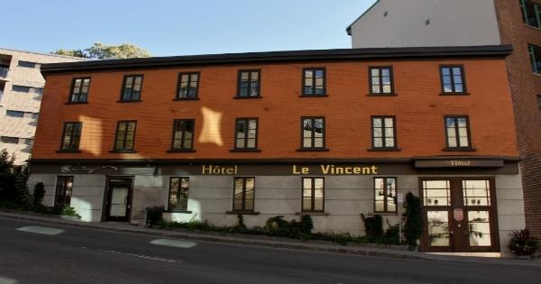 Go forfait h tel le vincent - Hotel vincent ...
