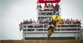 Motocross Deschambault