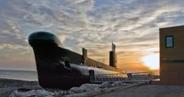 Le Site historique maritime de la Pointe-au-Père