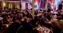 Le Balcon Cabaret Music Hall
