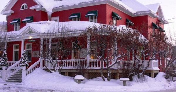 Auberge La Grande Maison