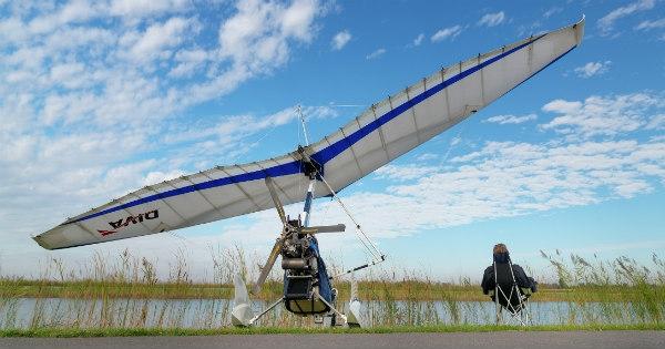 Aviation Rou-Air
