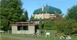 Auberge Chez Ignace