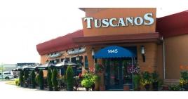 Restaurant Le Tuscanos