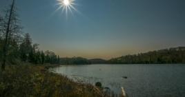 Refuge du Lac Démélé