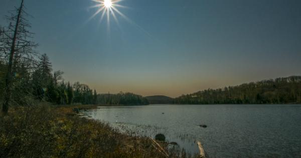 Refuge du Lac Lac Démélé