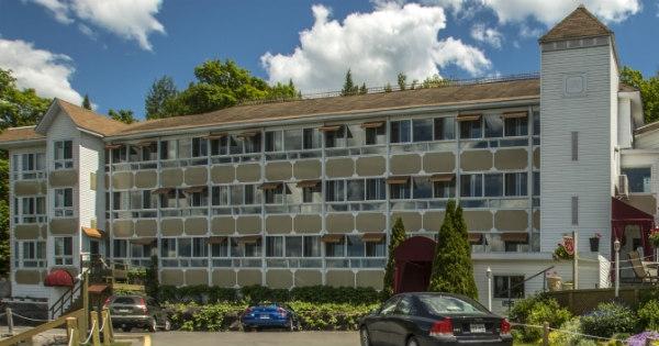 Hôtel-Spa Watel