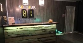 Secteur 81