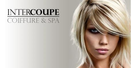 Intercoupe Coiffure & Spa