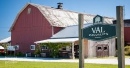Val Caudalies - Vignoble et Cidrerie