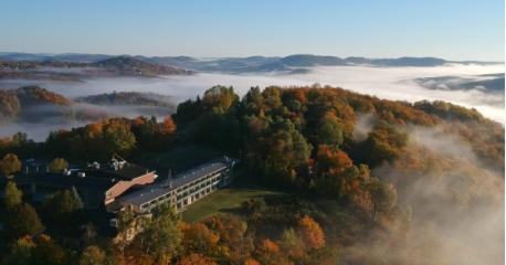 Hôtel Mont Gabriel Resort & Spa