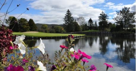 Golf St-Jean-de-Matha