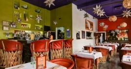 Restaurant Agave - Montréal