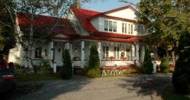 Maison Ancestrale Simard