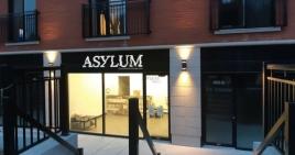 Asylum Jeux d'évasion