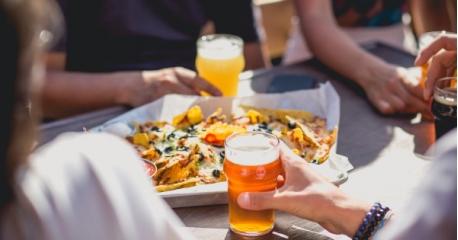 Birra, Bar à bières maison