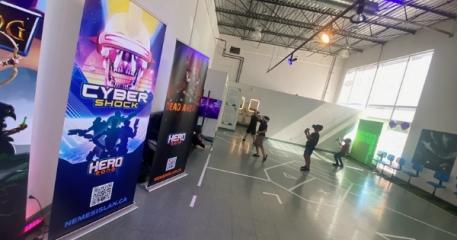 Nemesis Video Game Lounge